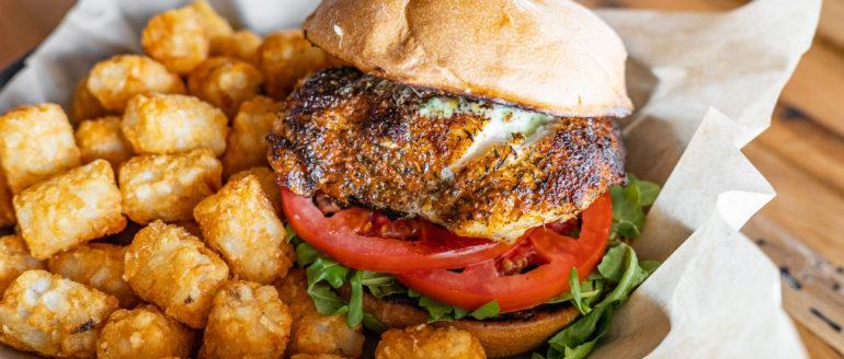 10 Best Grouper Sandwiches in St. Petersburg, FL 2021