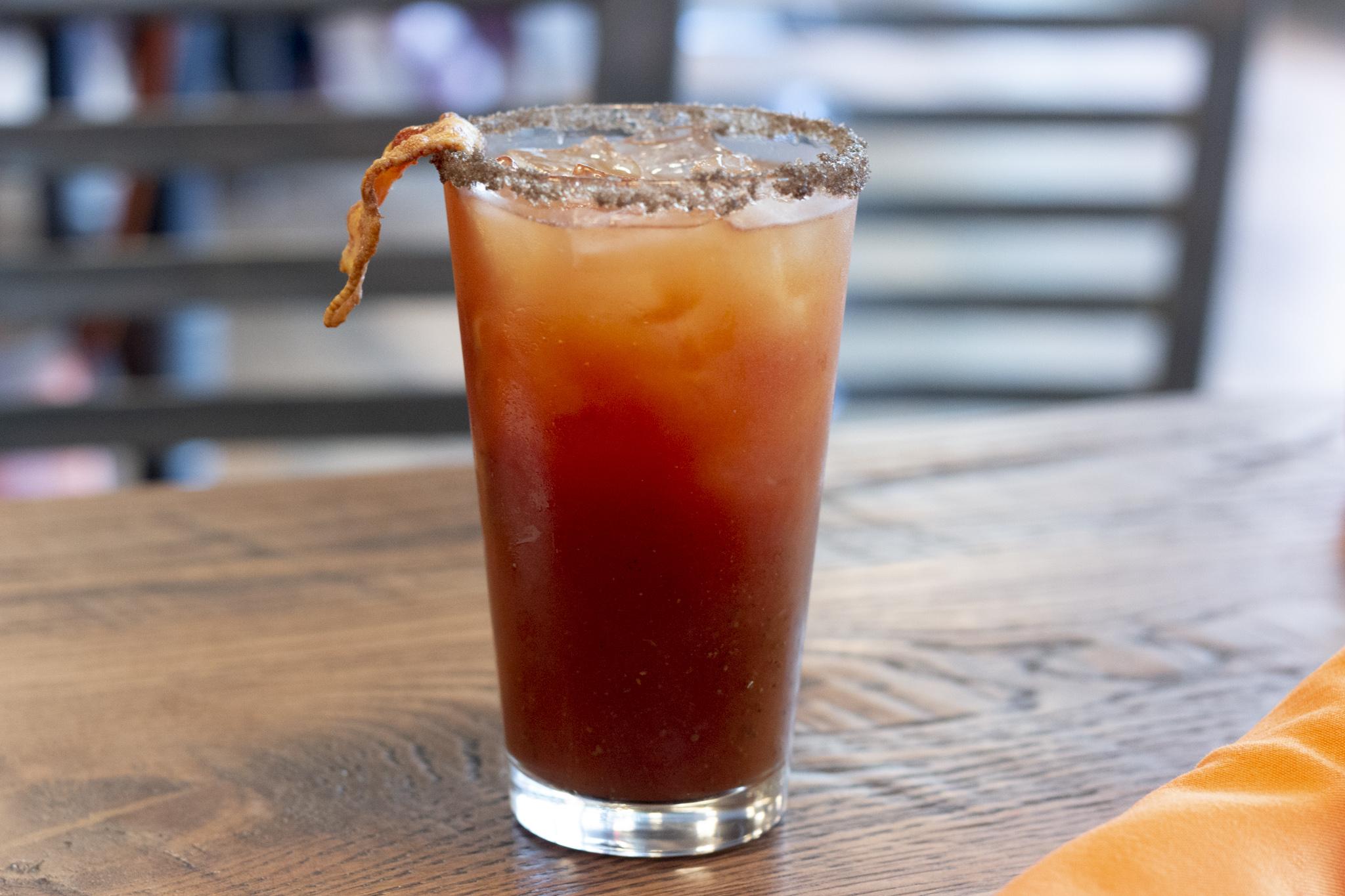 Datz Bloody Mary
