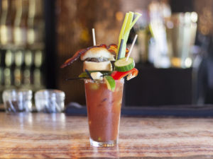 Tryst Bloody Mary