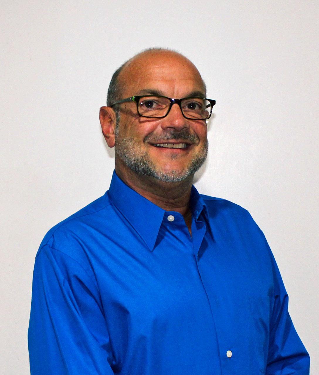 Jean Totti, Co-Owner Wepa Cocina de Puerto Rico