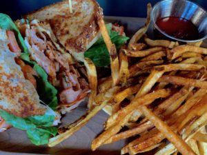 the bier boutique - Turkey BLT (TBLT)