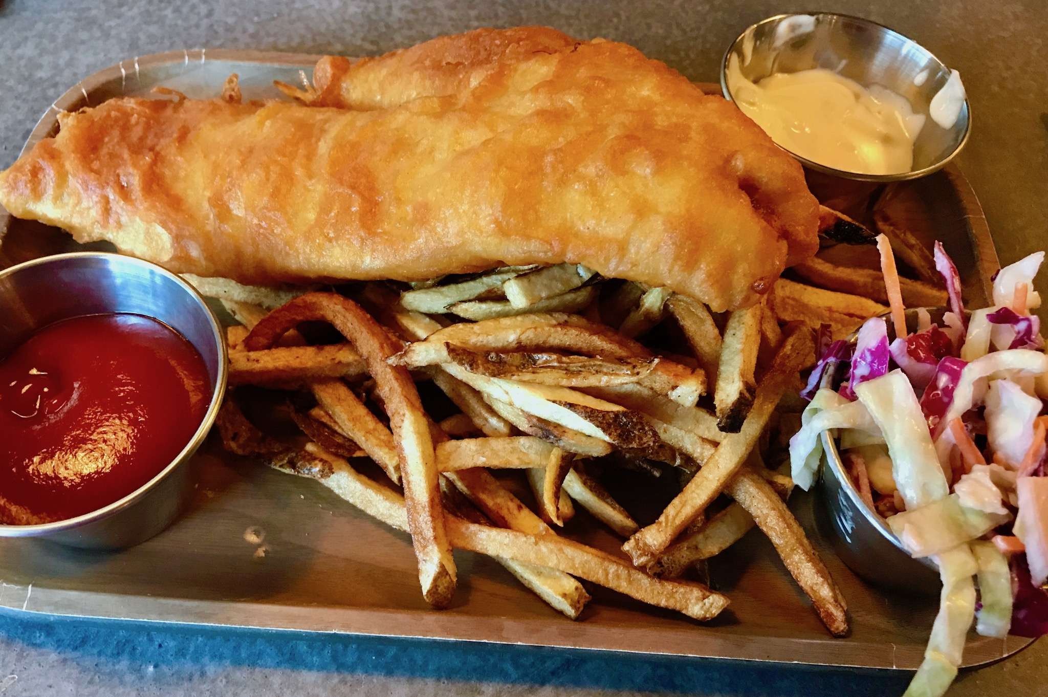 the bier boutique - Friday Fish Fry