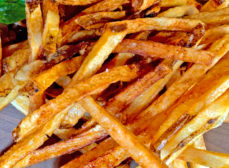 5 Best French Fries in St. Petersburg FL 2019
