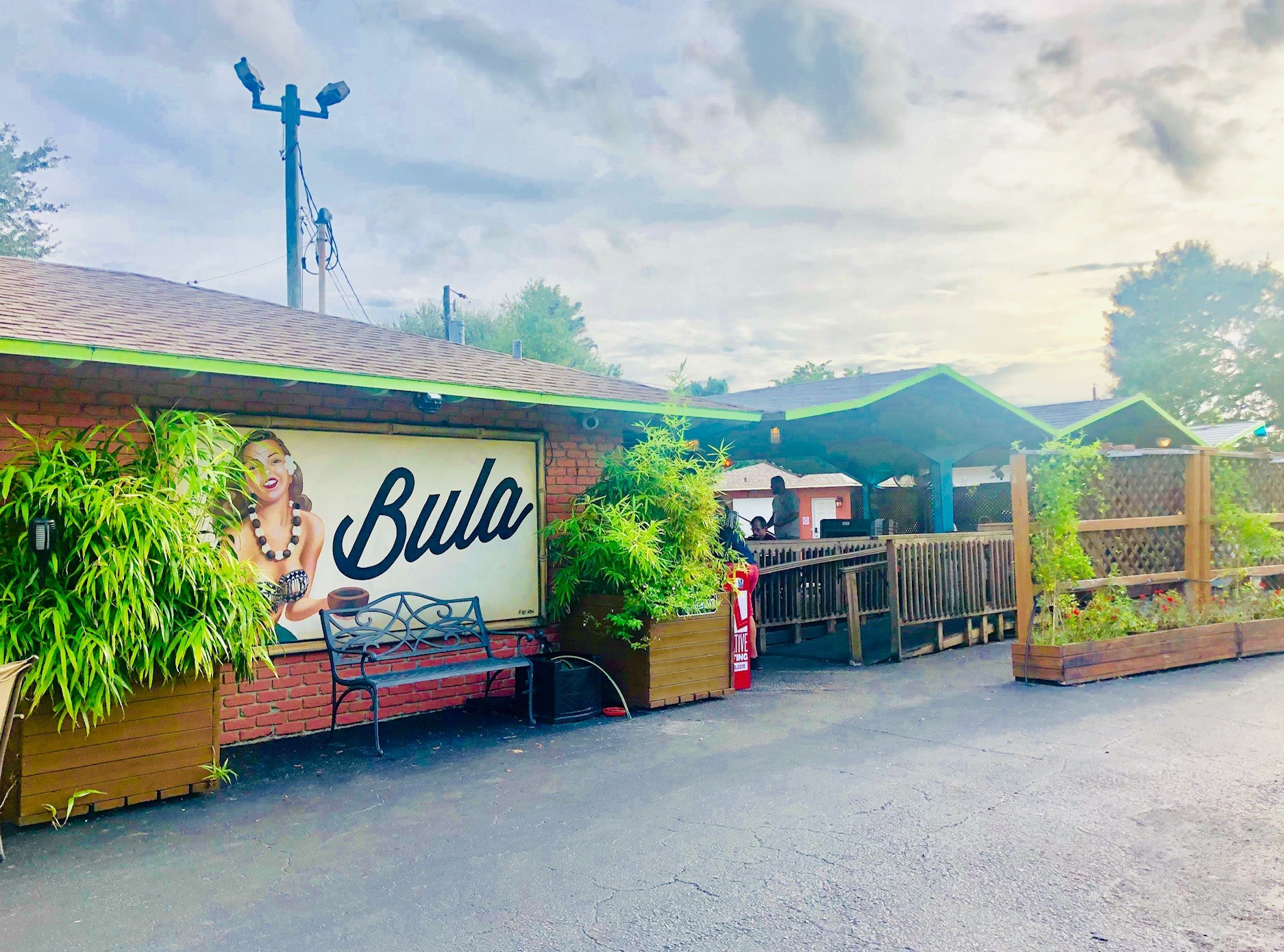 Bula Kafe