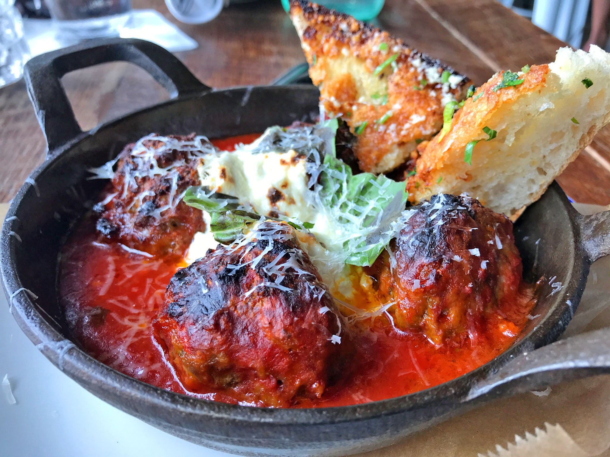 Best Meatballs in St. Petersburg FL 2019