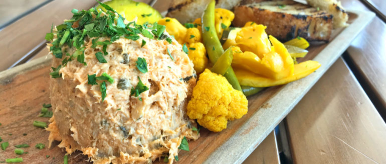 5 Best Fish Spreads in St. Petersburg FL for 2019