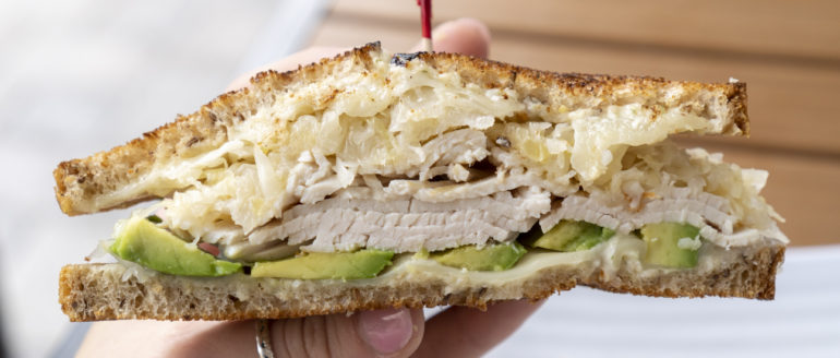 Top 10 Sandwiches / Sandwich Shops in St. Petersburg FL 2019