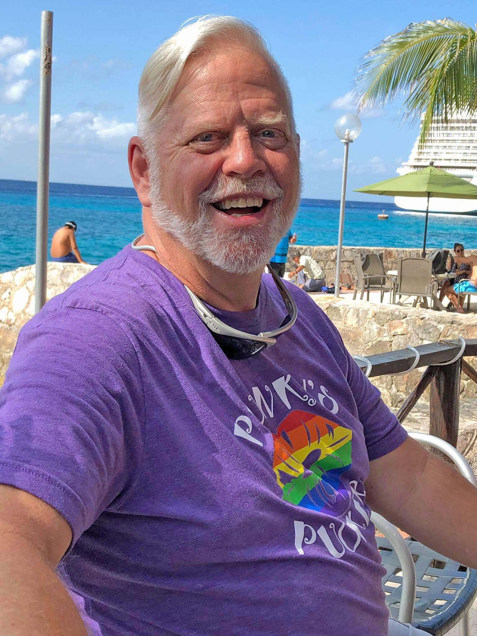 Brian Longstreth, Punky's Bar & Grill