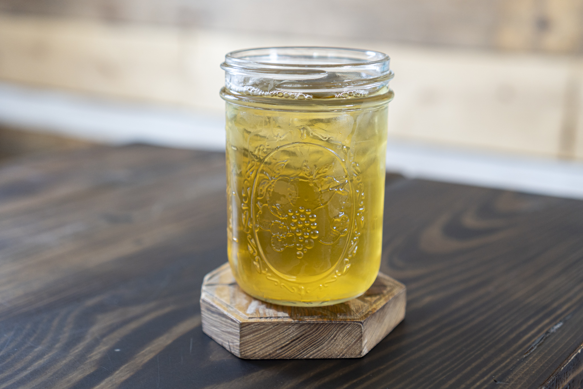 Gunpowder Green Moroccan Mint Iced Tea