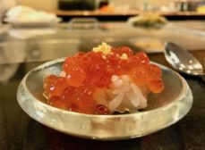 """Sushi Sho Rexley: More Than Just a """"Sho"""", It's a Culinary Tasting Extravaganza!"""