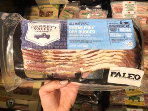 Garrett Valley Farms Bacon