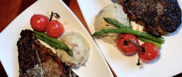MadFish Restaurant – Going Mad for Land & Sea in St. Pete Beach