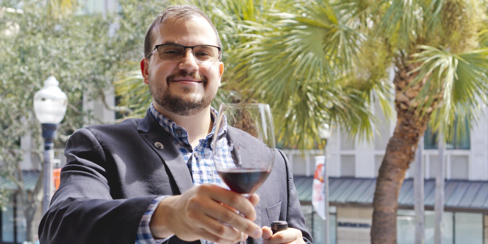 Sauvignon Wine Locker & American Trattoria
