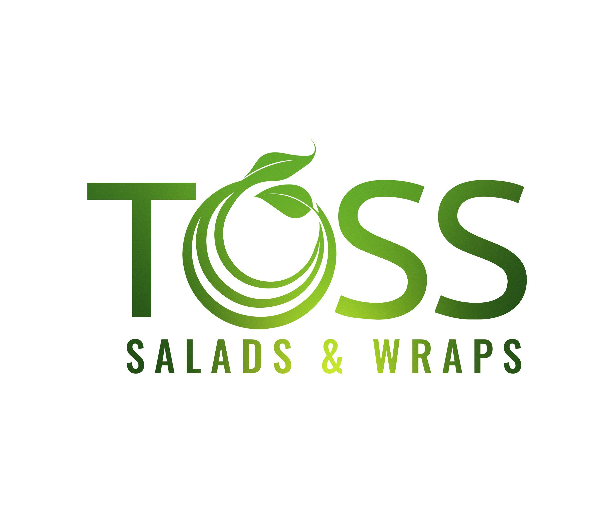 Toss Salads & Wraps