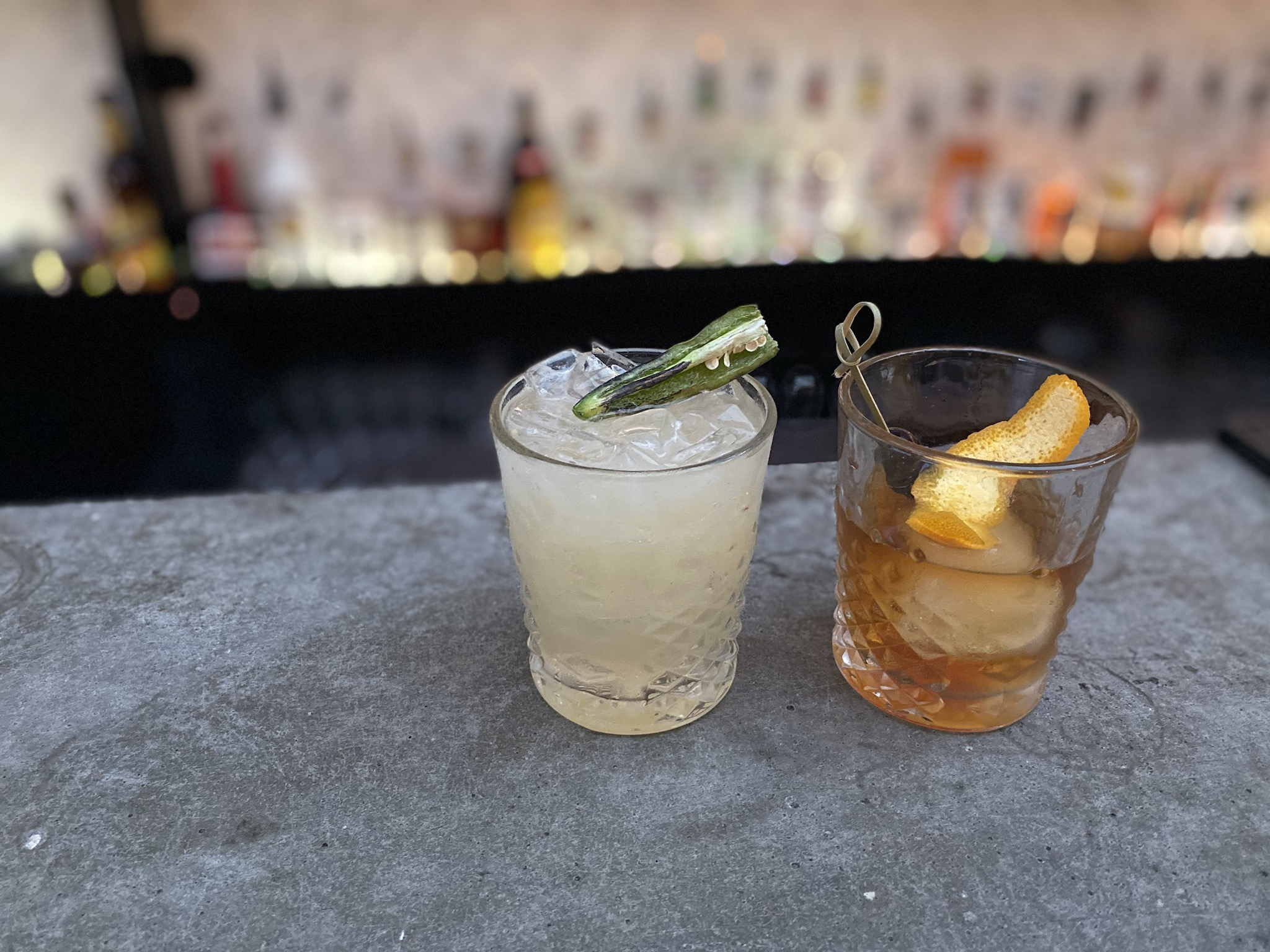 $7 Cocktails on Tuesdays at The Avenue