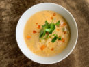 Florida Cracker Claw and Clam Chowder Recipe