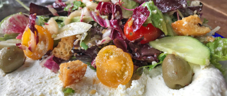10 Best Salads in St. Petersburg FL 2020