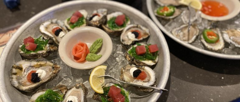 10 Best Places for Oysters in St. Petersburg FL