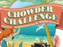 Chowder Challenge 2019 Winners
