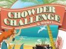 Chowder Challenge 2019 Winners