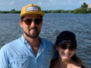 Interview with Brian & Lindsay Rosegger of Lost Coast Oyster – St. Petersburg Foodies Podcast Episode 67