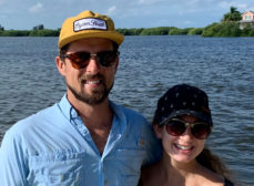 Interview with Brian & Lindsay Rosegger of Lost Coast Oyster Co – St. Petersburg Foodies Podcast Episode 113