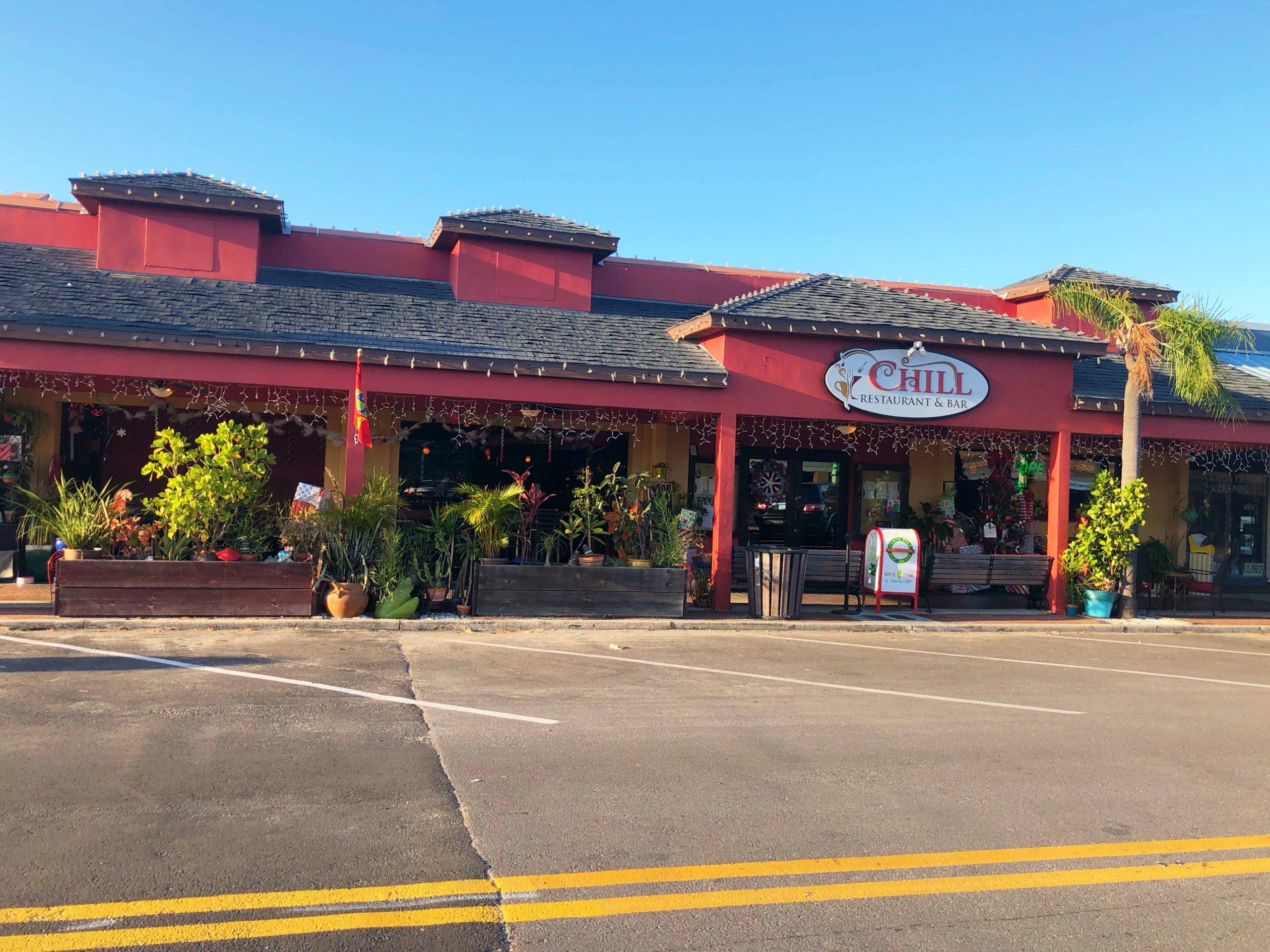 Chill Restaurant & Bar