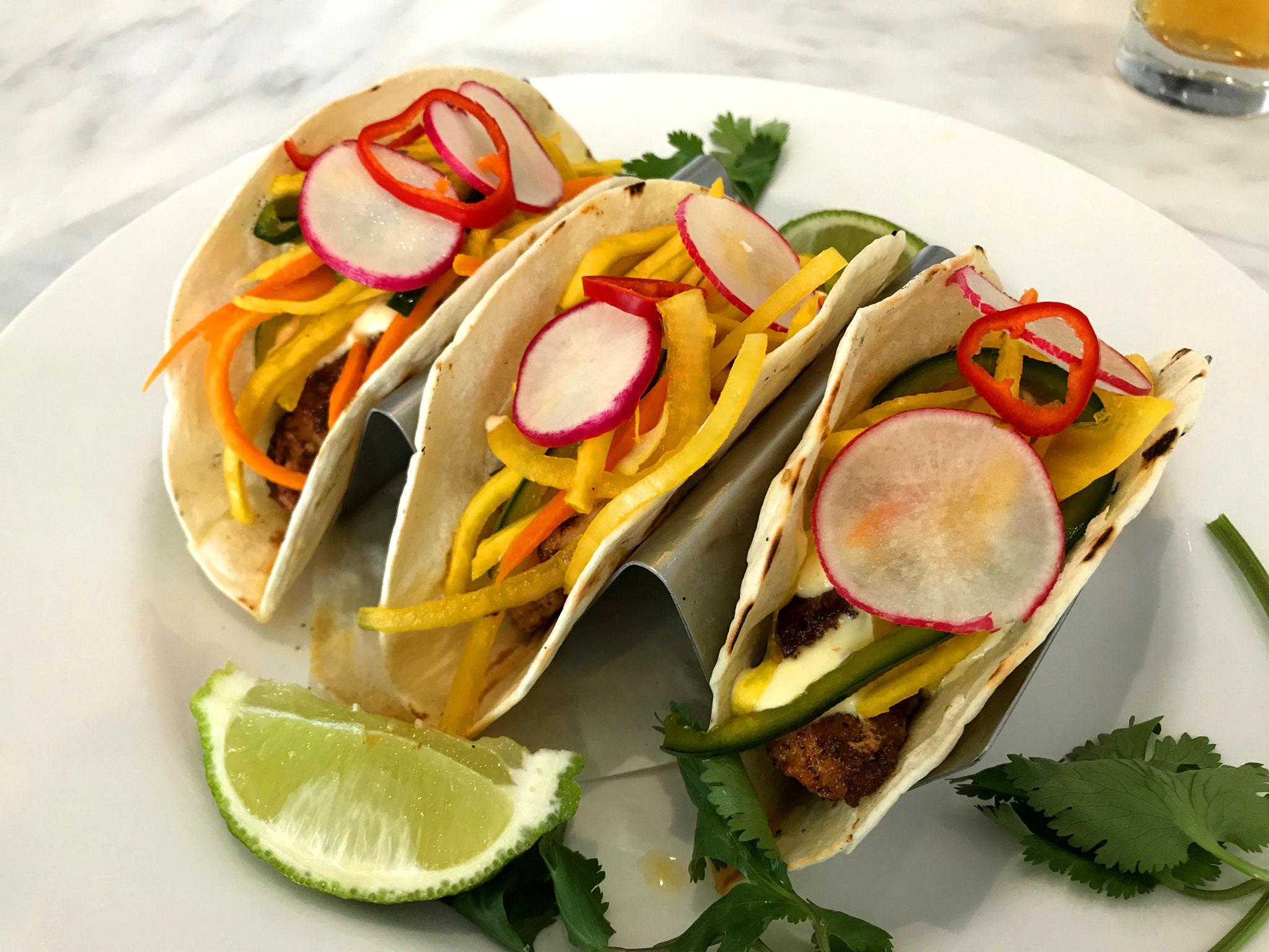 Dewey Beach Bar & Grill Fish Tacos