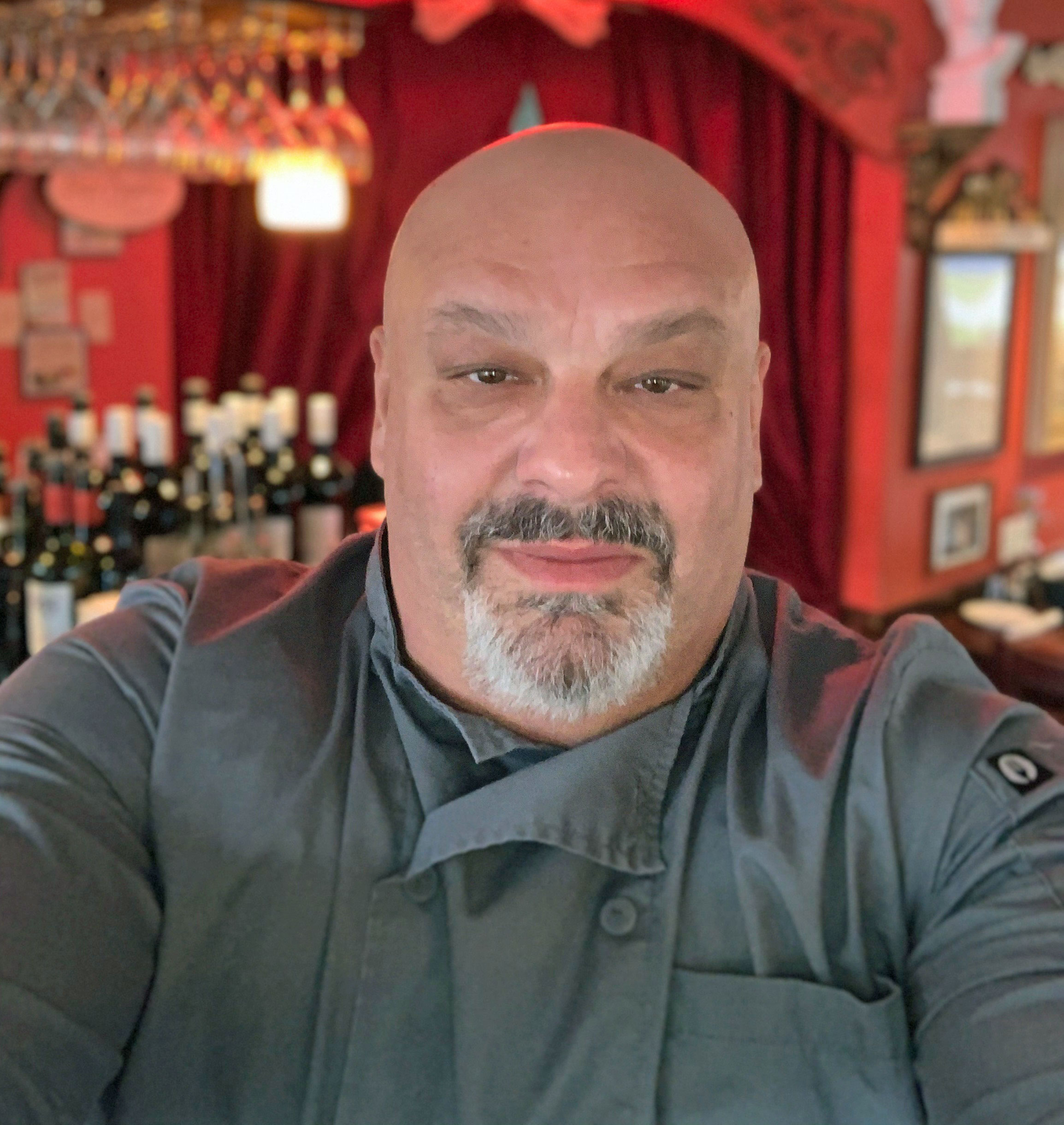 Frank Schittino - Owner / Chef at Cafe Cibo