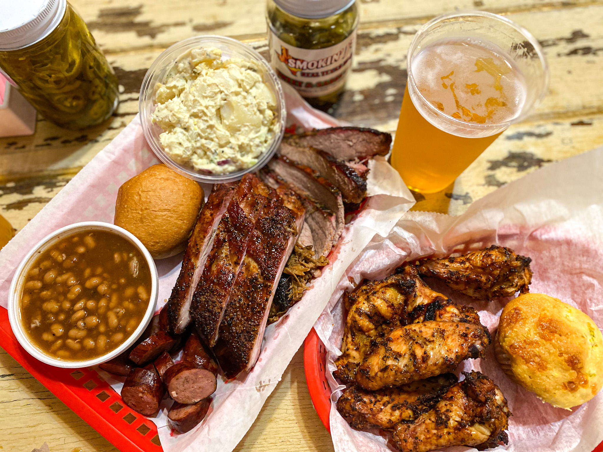 Top 5 Places for Barbecue in St. Petersburg, FL 2020