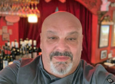 Interview with Frank Schittino from Cafe Cibo – St. Petersburg Foodies Podcast Episode 74