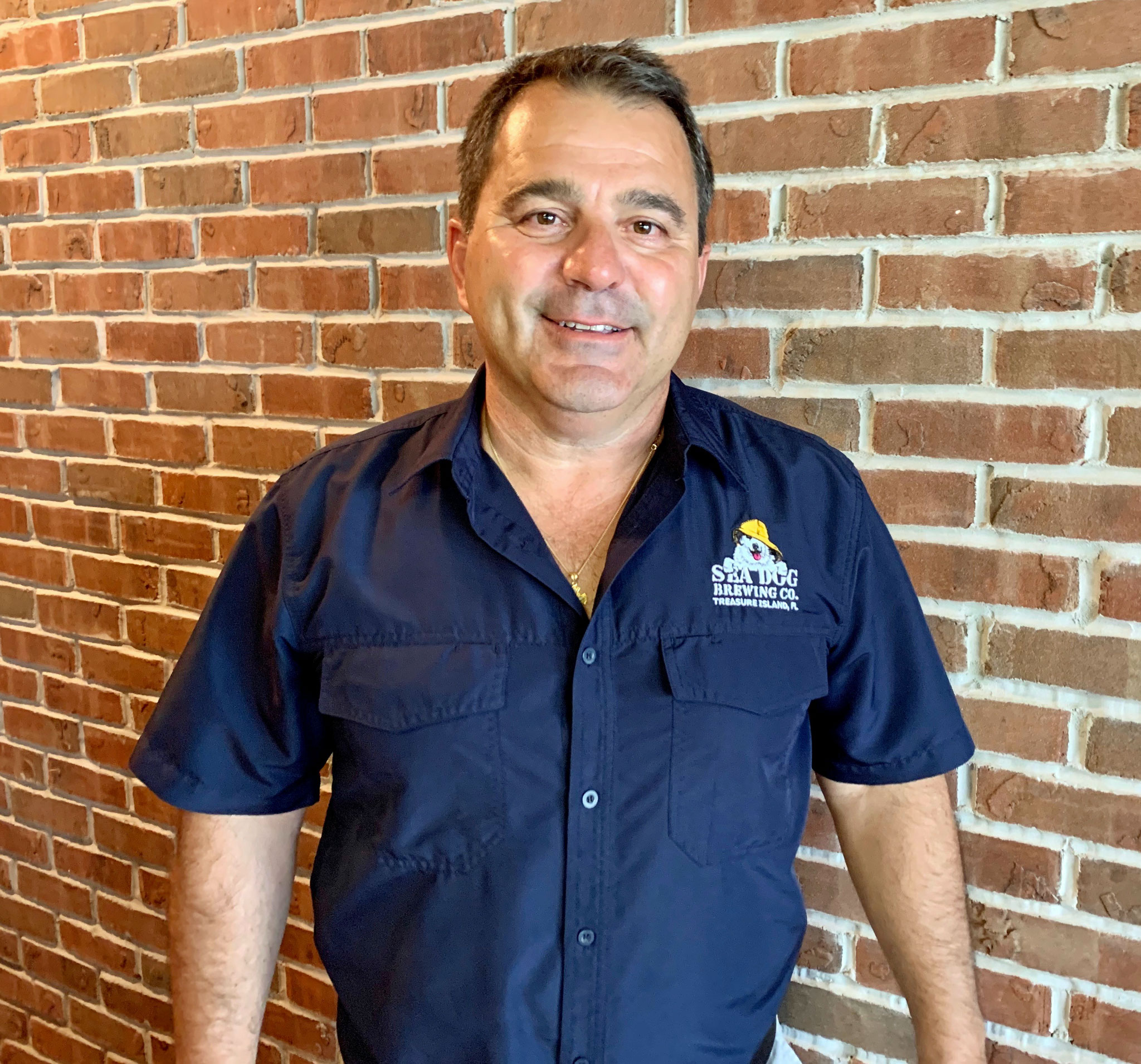 Fred Forsley - Owner of Shipyard Brewing and Sea Dog Brew Pubs