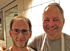 Interview with Marlin Kaplan and Jedd Yudelson from Grace Restaurant – St. Petersburg Foodies Podcast Episode 77