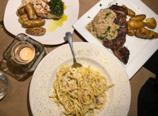 Sola Bistro: St. Pete Beach's Charming Wine Bar with Thrilling Cuisine