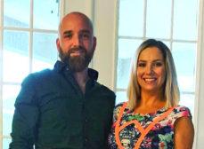 Interview with Kat & Aaron Van Dora from Gratzzi & Mary Margaret's – St. Petersburg Foodies Podcast Episode 81