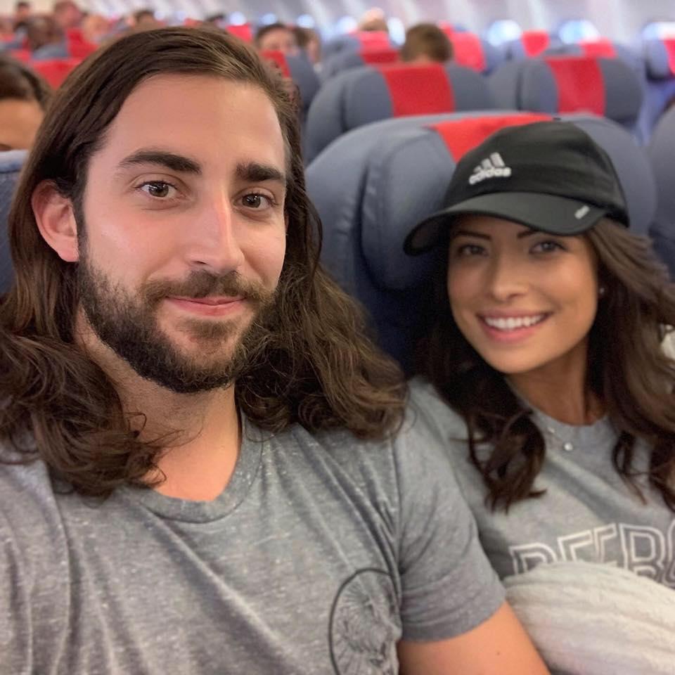 Alec Gutierrez & Laura Cardinal