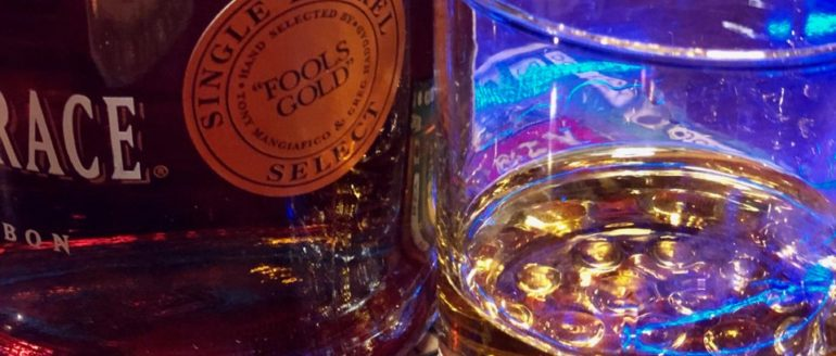 "Flûte & Dram Announces Exclusive ""Fool's Gold"" Buffalo Trace Bourbon"