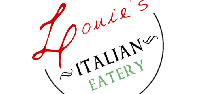 Louie's Italian Eatery – Virtual Restaurant Launch