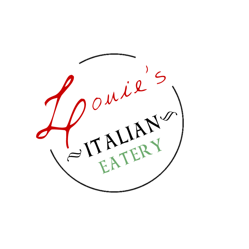 Louie's Italian Eatery - Virtual Restaurant Launch