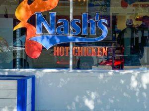 Nash's Hot Chicken