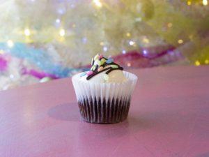 Cake Affection Cupcake