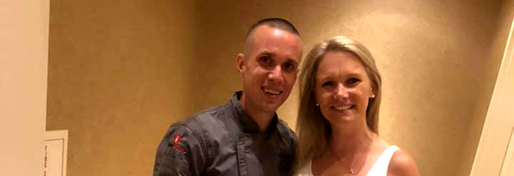 Interview with Melissa Miller and Chef Ross Clingman – St. Petersburg Foodies Podcast Episode 88
