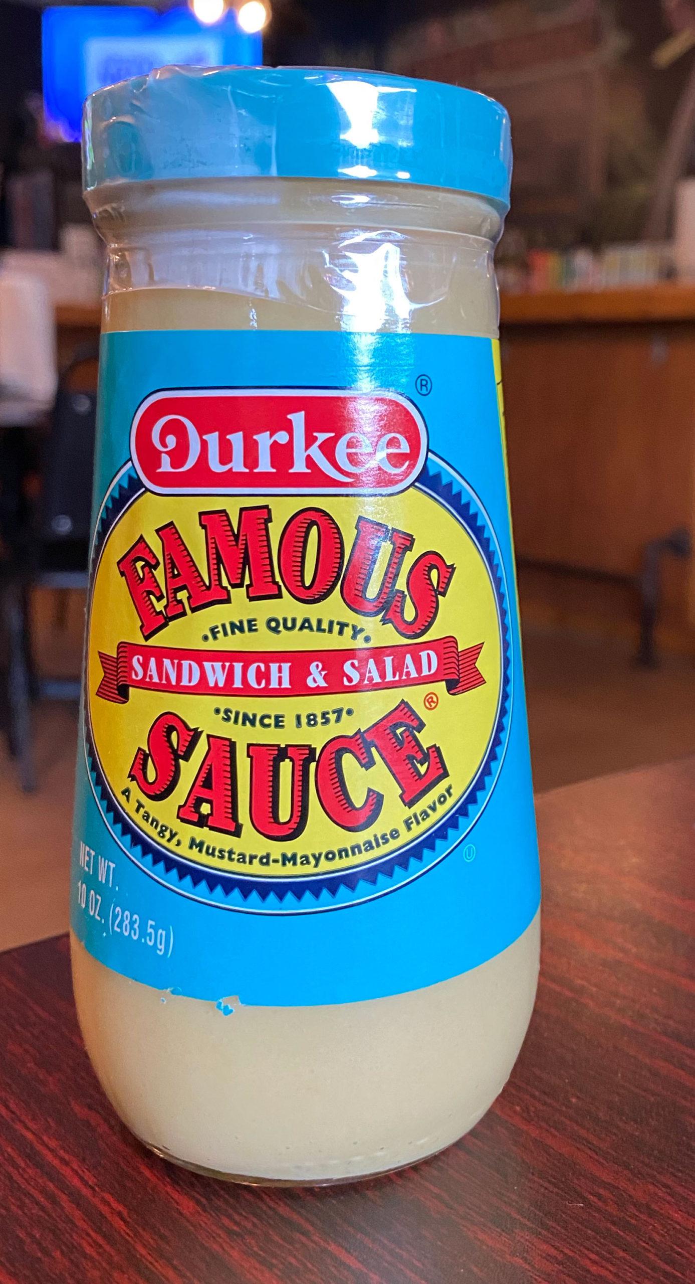 Durkee® Famous Sauce