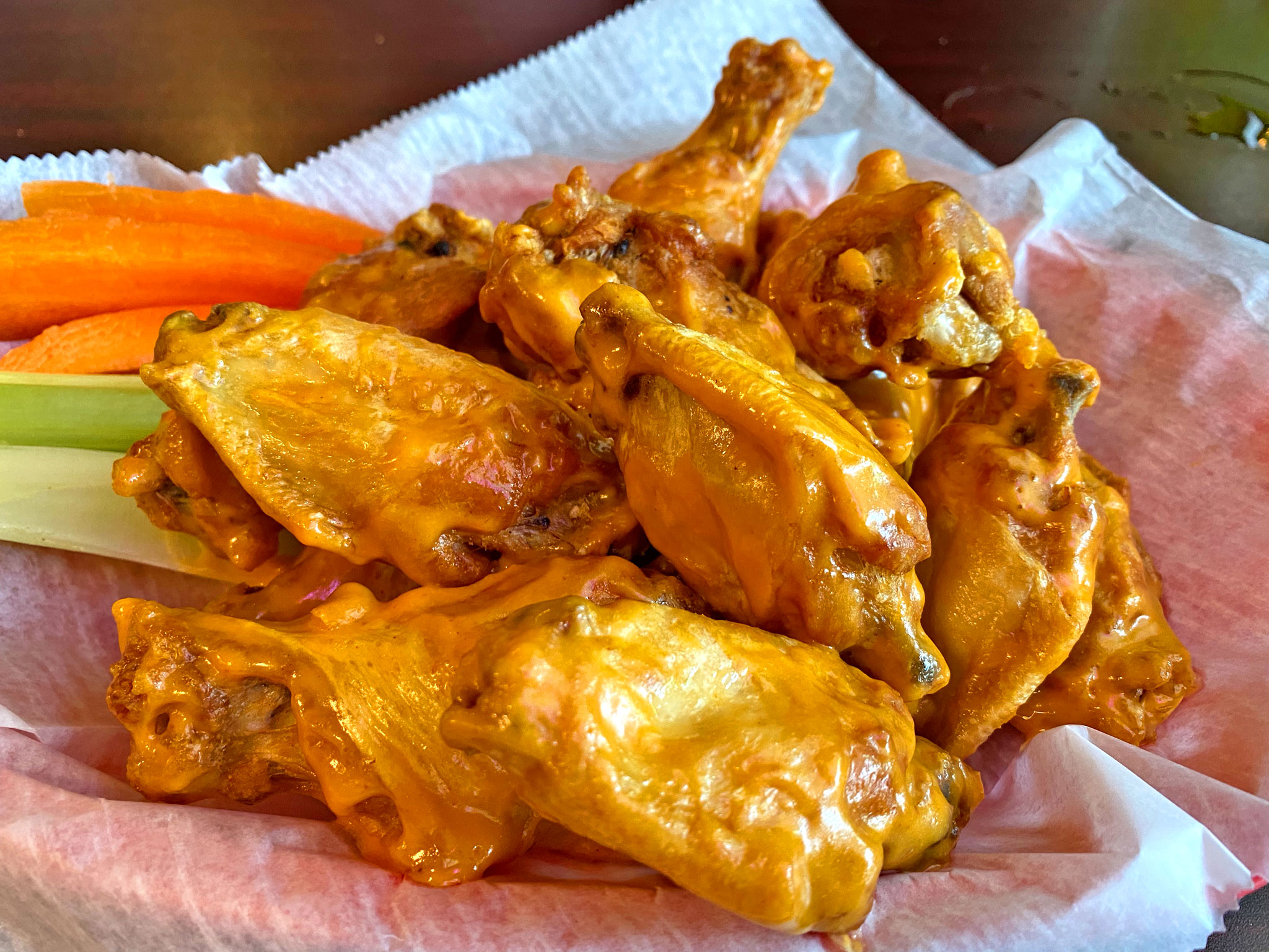 Syberg Wings