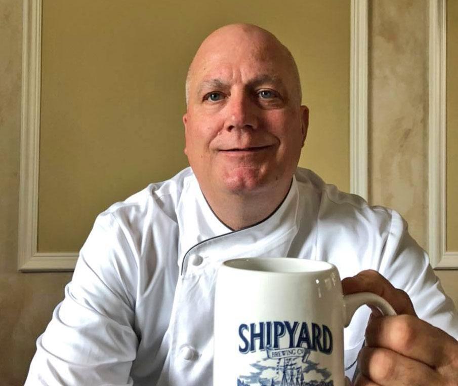 Chef Greg Picard