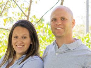Erica & David Benstock
