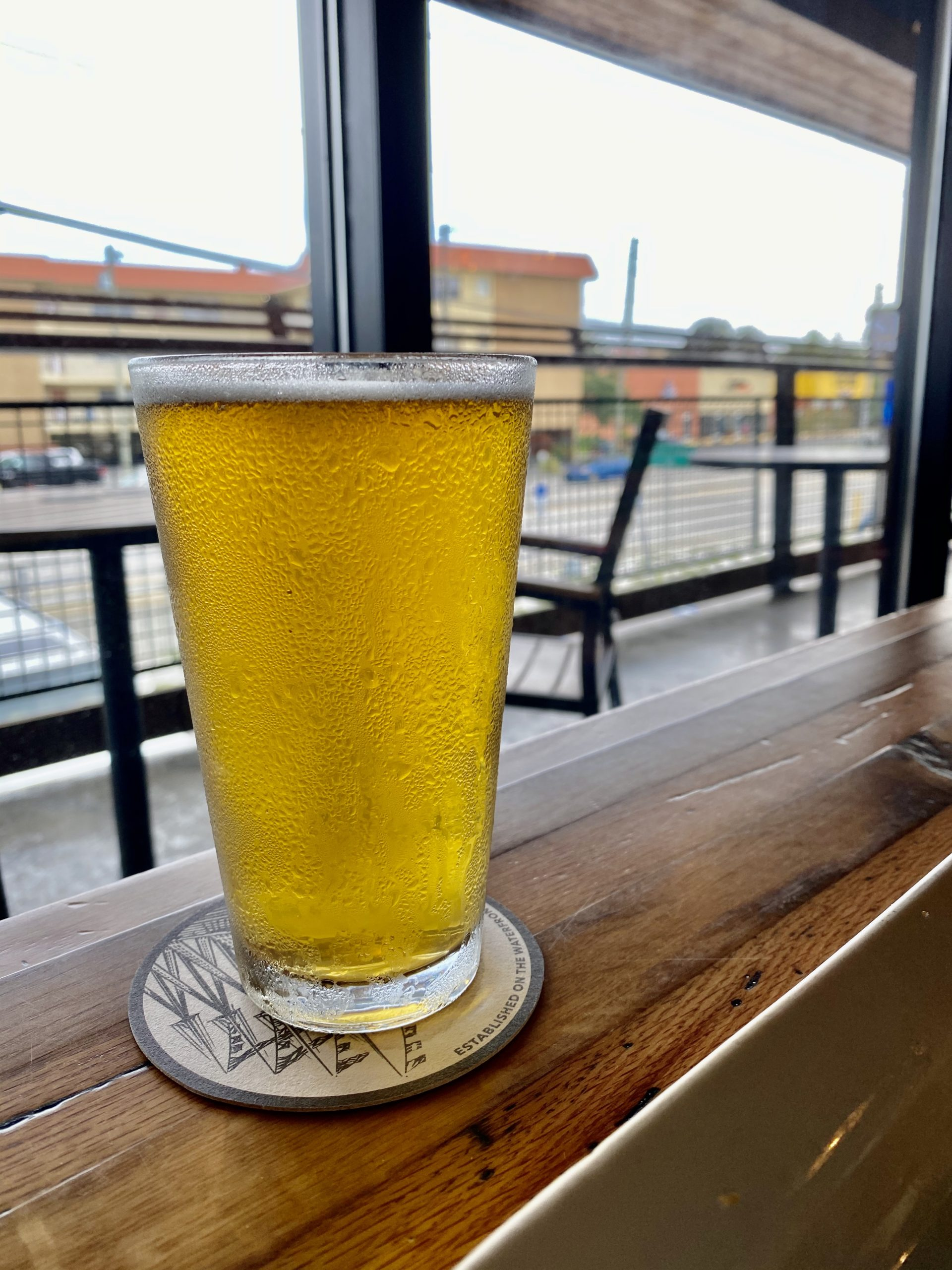 Sea Dog Sunfish Wheat Beer