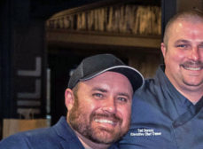 Interview with Chef Ted Dorsey & Jason Griffin from The Mill & Nash's Hot Chicken – St. Petersburg Foodies Podcast Episode 100