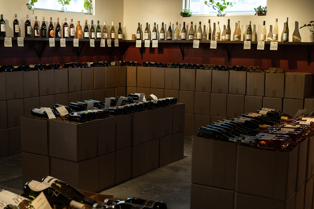 The Bottle Shop at CellarMasters