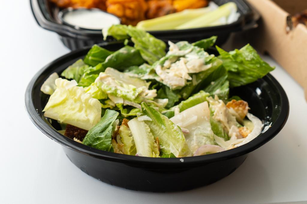 Doormét Caesar Salad Half